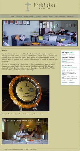 Assam Wizard Concepts Web Design Agency New Delhi India